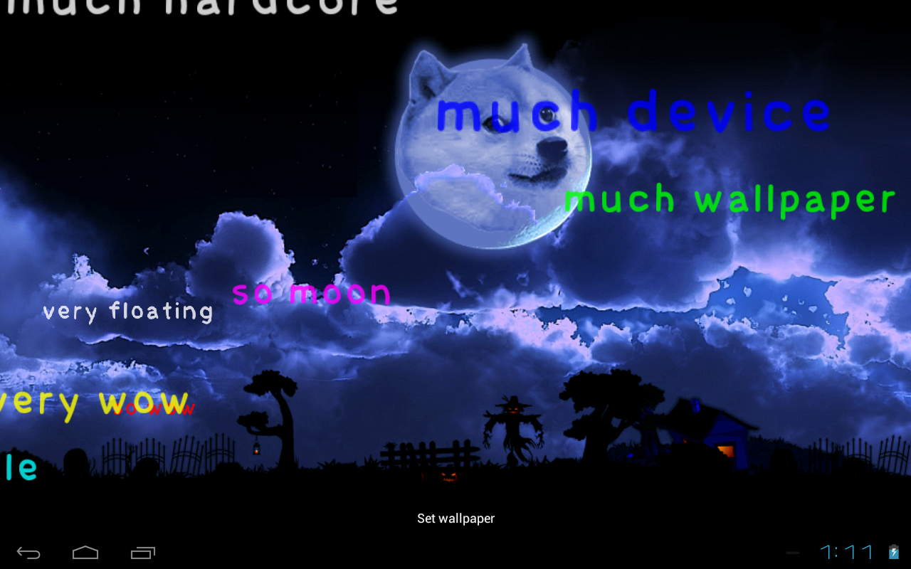 Such doge much wallpaper playito - Doge steam background ...